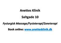 Anettes Klinik