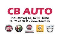 CB Auto Ribe