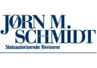 Jørn M. Schmidt Statsautoriserede revisorer