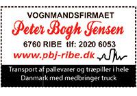 Peter Bøgh Jensen