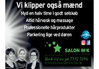 Salon M:K
