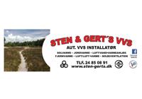 Sten & Gerts
