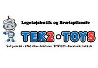 Tek2 Toys